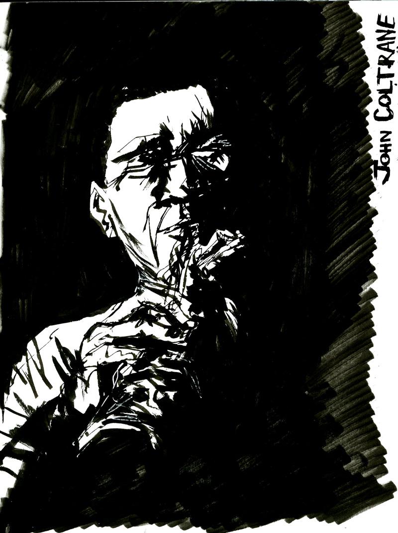 <b>Coltrane</b>