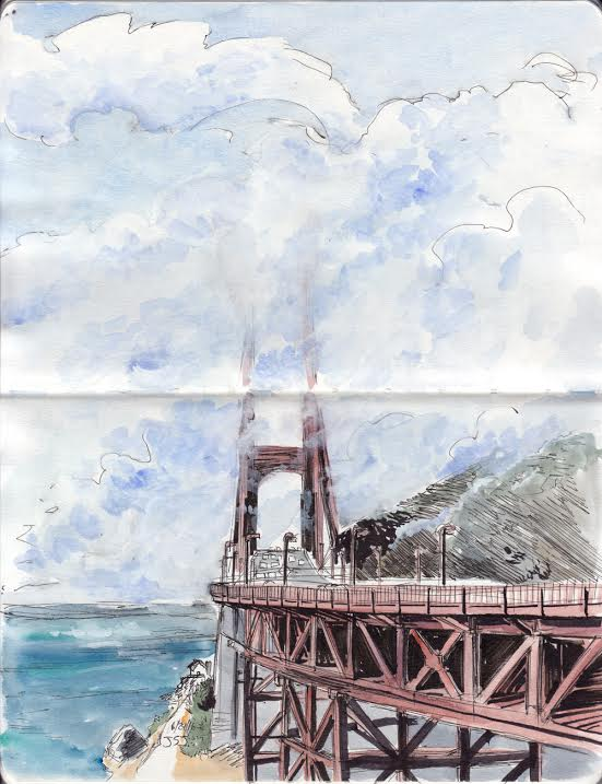 <b>Golden Gate at Vista Point</b>