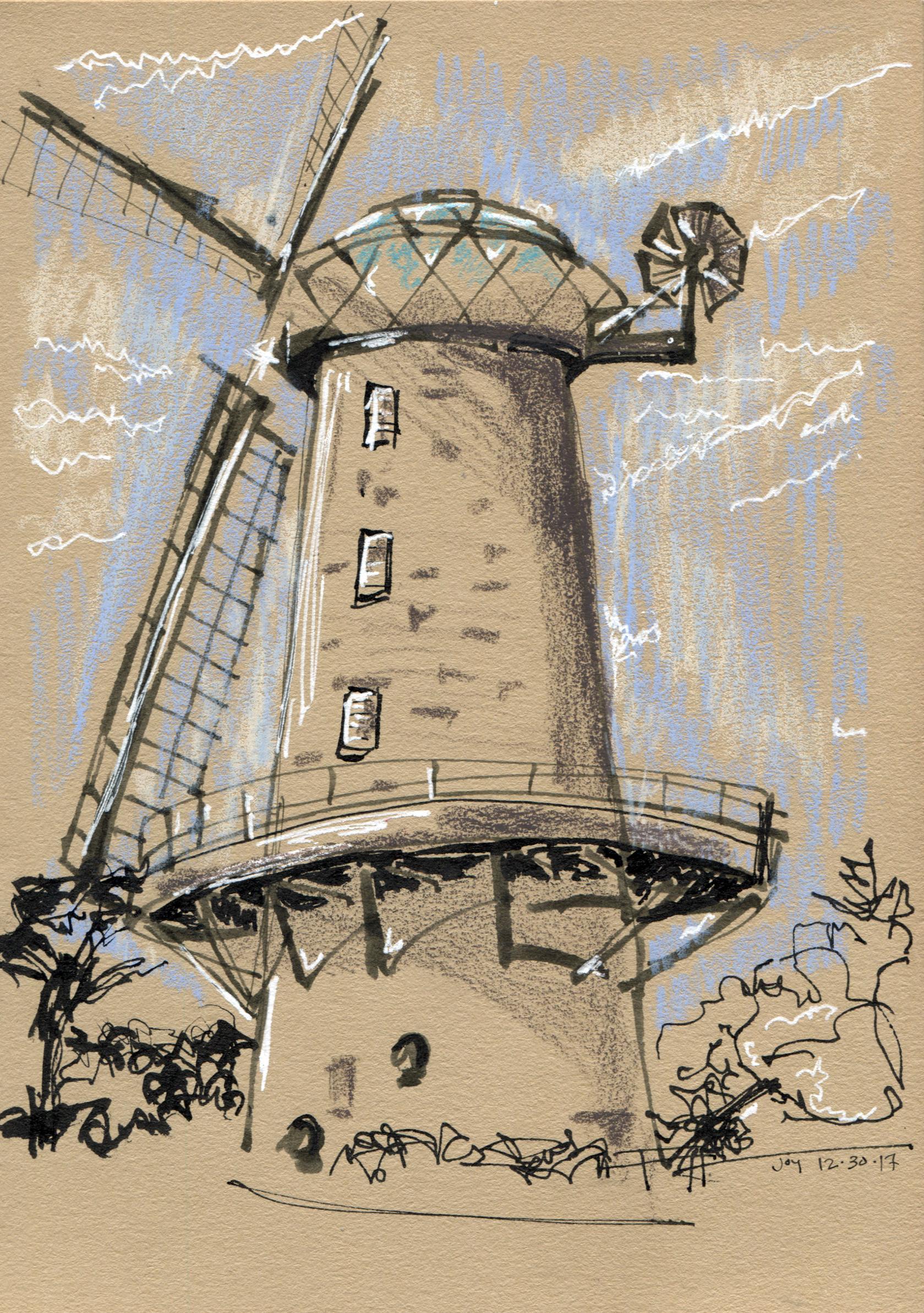 <b>Windmill</b>