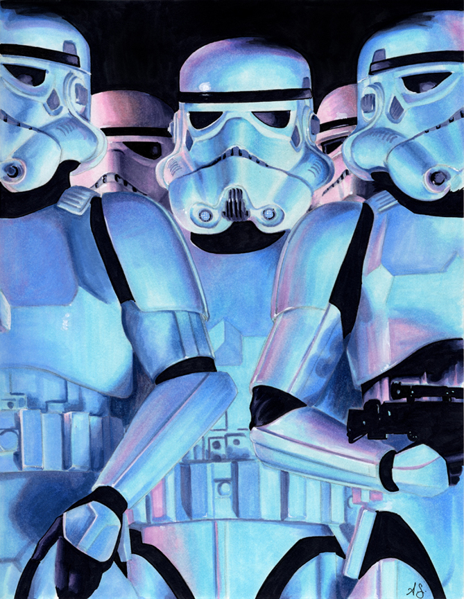 <b>Storm Troopers</b>