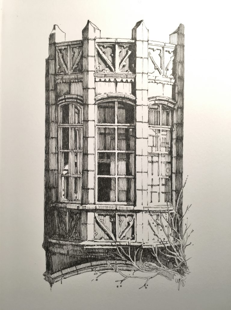 <b>Melbourne Architecture Puzzler</b>