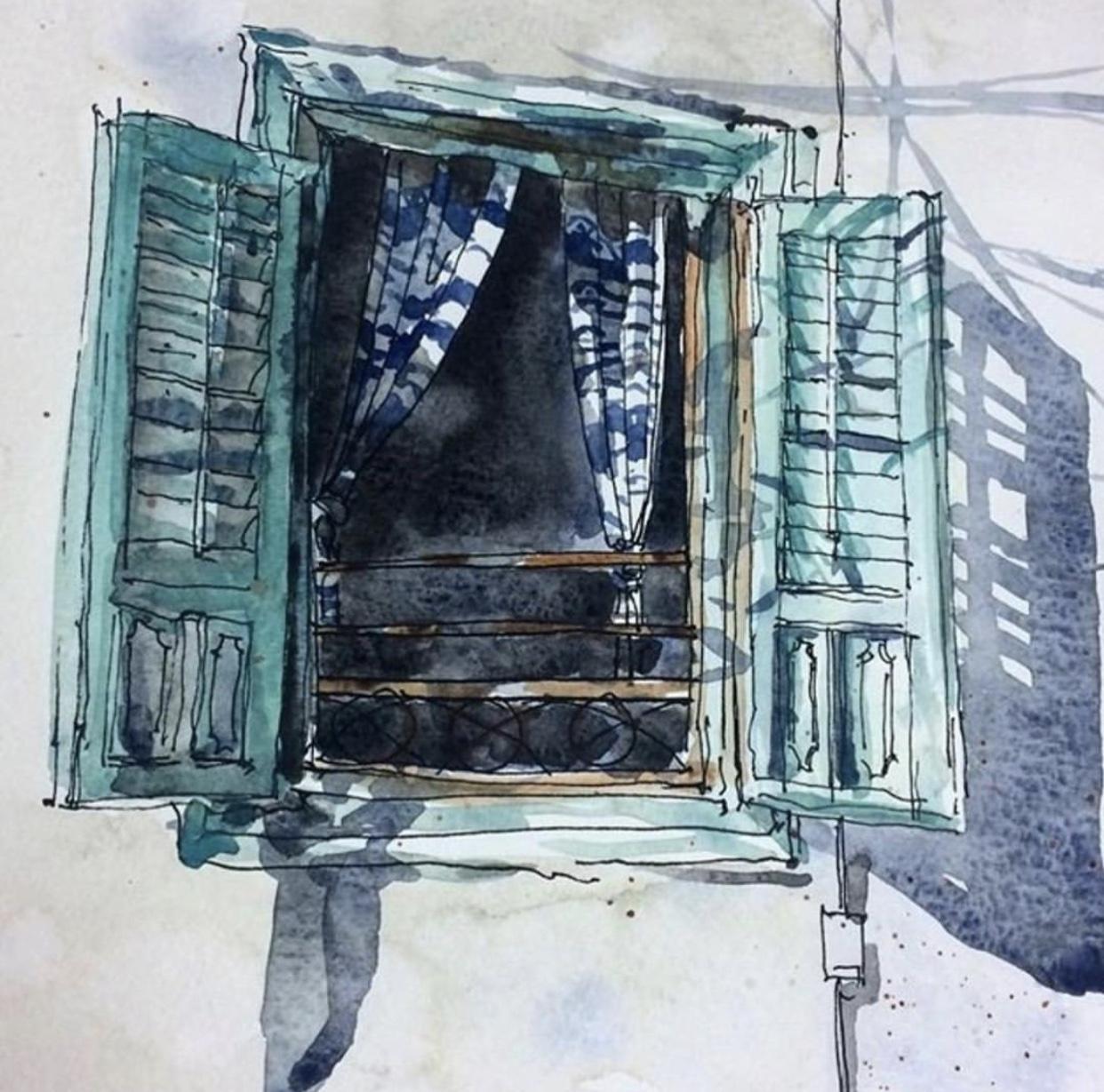 <b>Alexandria Window Study</b>