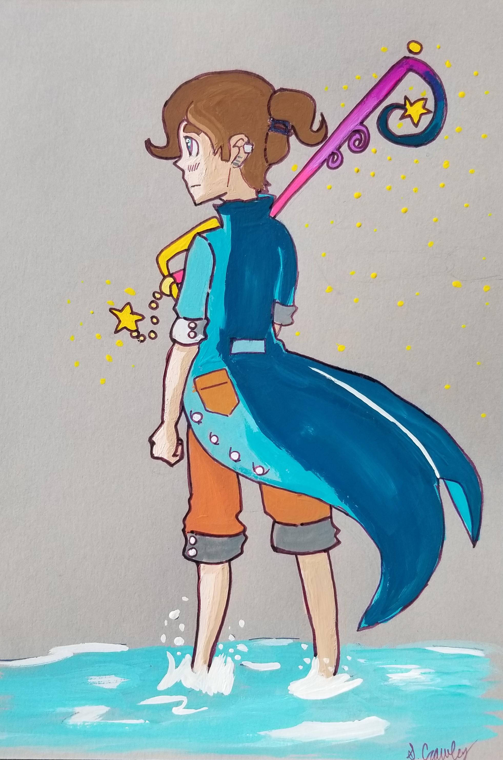<b>Starlight</b>