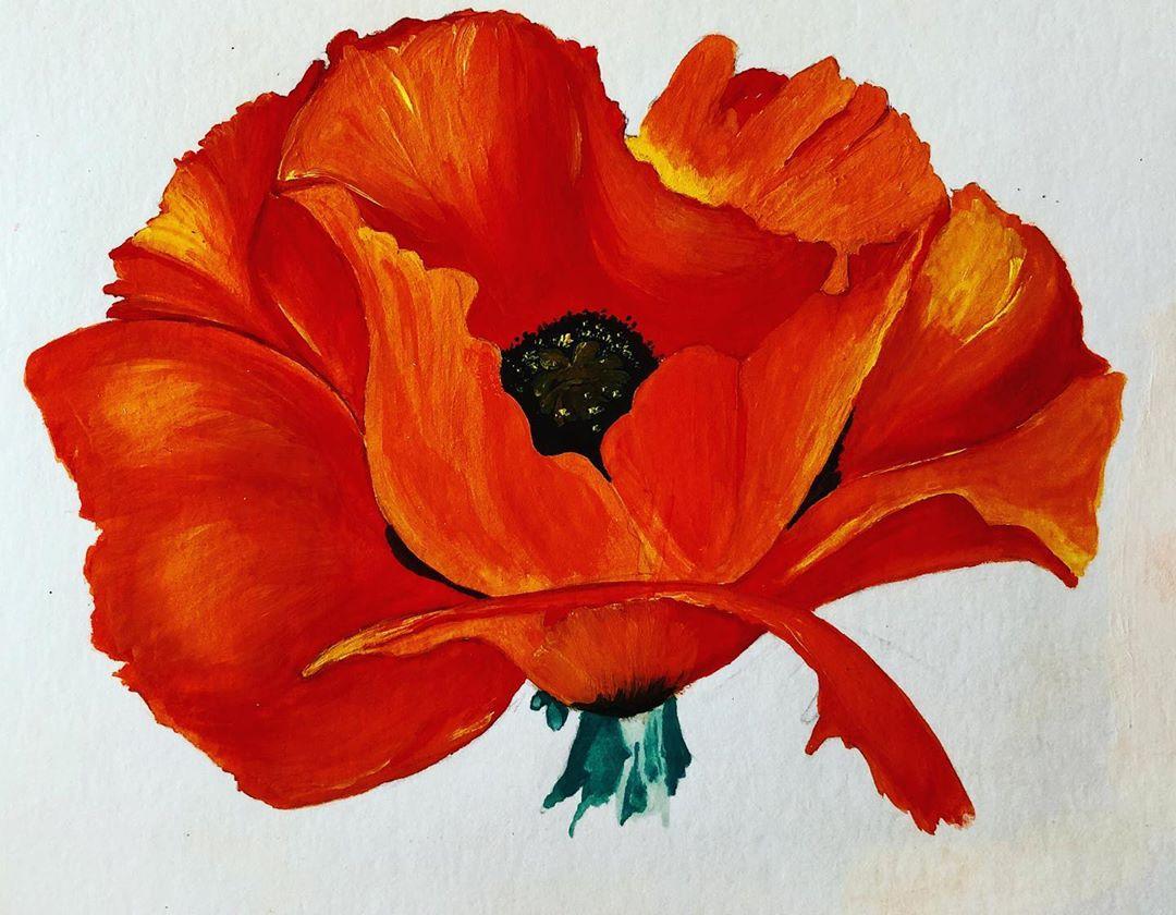 <b>Remembering Georgia O'Keeffe</b>